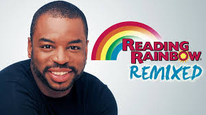 Guy Reading Book Meme - reading rainbow remixed in your imagination pbs digital