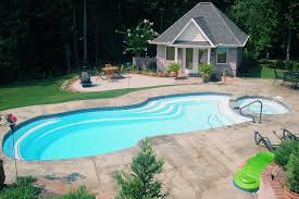 fiberglass pools last 1 the great backyard place the bullfrog spas tropical fiberglass pools st george why a