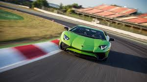 lamborghini aventador on the road lamborghini aventador sv 2015 review by car magazine