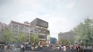 Home Design Story Expansion Studio Museum In Harlem Unveils Design For Expansion The New