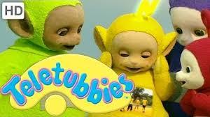 colours yellow teletubbies wiki fandom powered wikia
