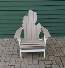 Poly Lumber Outdoor Furniture Products Truax Timber Company Rockford Michigan