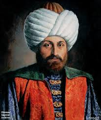 Last Ottoman Sultan Together We Rise Letter From Ottoman Sultan To Timur 1402