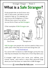 best 25 stranger danger ideas on pinterest kids safety child