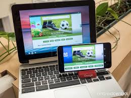 chromebook android this is what it s like so far to use android apps on a