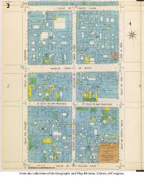 San Francisco Planning Map by