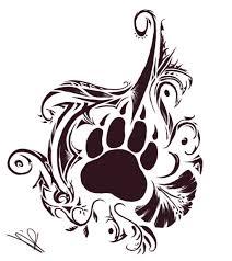 tribal tattoos of animals amazing
