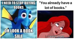 Memes Disney - 18 disney memes only book lovers will really understand