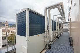 pompa di calore interna pompe di calore gahp quali norme di sicurezza per installarle