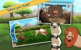 david vs goliath bible story android apps on google play