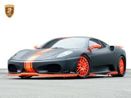 f430 images kit for ferari f430 to haman style in carbon fiber buy f430