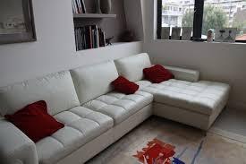 canape cuir moderne contemporain mobilier salon moderne design des idées novatrices sur la à canape