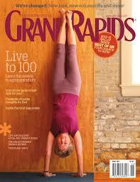 Visbeen Georgetown Floor Plan June 2012 Grm By Grand Rapids Magazine Issuu