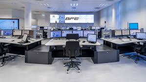 bfe tv control room solutions