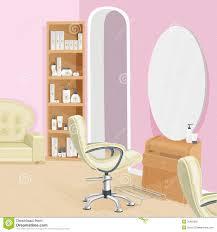 cuisine beauty salon interior royalty free stock image image