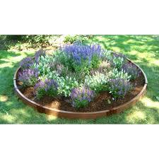 circular raised garden bed ideas the garden inspirations