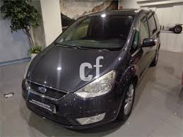 used ford galaxy cars spain