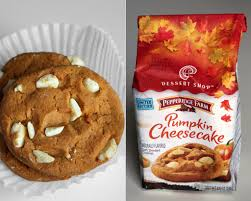38 pumpkin spice offerings ranked from worst to best 2016