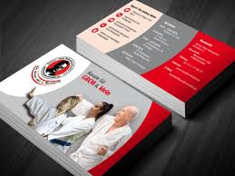 flyer designen lassen karate flyer flyer design designonclick