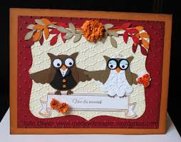 thanksgiving wedding made with paper
