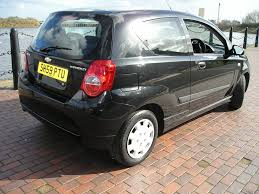 chevrolet aveo 1 2 s 3dr manual for sale in ellesmere port