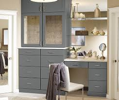 shaker bathroom cabinets schrock cabinetry