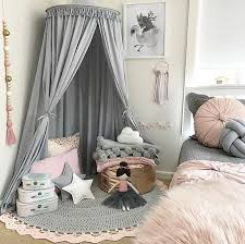 Bed Canopy Children S Bed Canopy Australia Light Grey