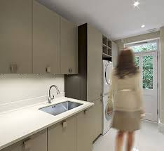 stand alone utility sink 10 tips for a functional laundry and mud room maison de pax inside