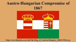 austro hungarian compromise of 1867 youtube