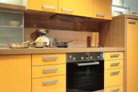 and yellow kitchen ideas small kitchen remodeling ideas accentuated with yellow color