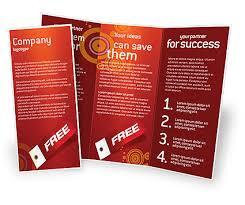 10 best images of brochure templates free download brochure