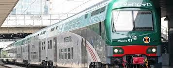 carrozze treni pendolari sondaggio sui treni vivalto ottimi ma sei carrozze non