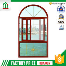 custom made aluminium windows half round window half round window suppliers and manufacturers