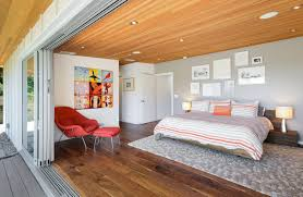midcentury single story house pacific palisades designed offer