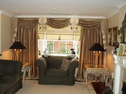 living room curtains with valance style decor designs ideas u0026 decors