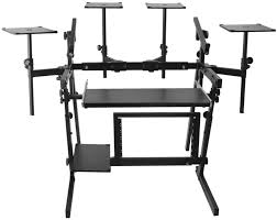 Omnirax Presto Studio Desk Black by Studio Desks Sfjpg Desks And Studio Furniture Best Zaor Miza X2
