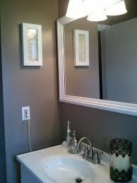 bathroom adorable beige modern bathroom stainless steel side