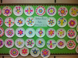 pattern blocks math activities pattern block plates math art grade 2 math art pattern blocks