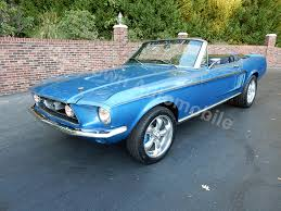 1967 mustang convertible sold 1967 mustang convertible solid town