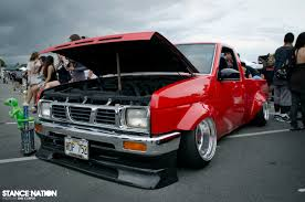 nissan hardbody jdm hellaflush hawaii photo coverage part 1 stancenation form