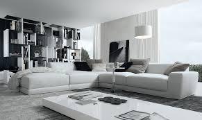 Comfy Contemporary Sofas Offer Versatile Seating Solutions - Sofas contemporary design