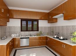 modern kitchen design kerala house designs kitchen decoration design interior home kerala