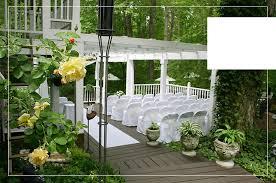 wedding venues in va glen garden weddings garden wedding venue in stafford county virginia