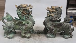 pixiu statue aliexpress buy zhaorui588608 8 bronze fengshui