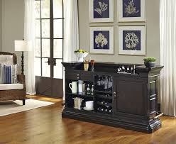 Home Bar Furniture by Touch Home Style With Back Bar Furniture