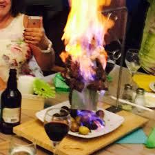 potence cuisine potence la flambée photos