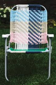 lawn chair repair material modern chairs design