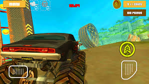 monster truck racing hero 3d appmarket android apps google play