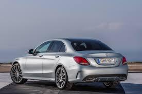 mercedes c class fuel economy 2015 mercedes c400 4matic review automobile magazine