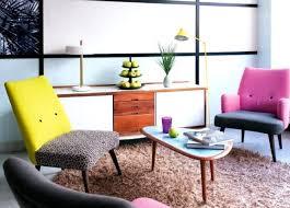 Modern Interior Design Ideas Reviving Retro Styles Of Mid - Interior design retro style